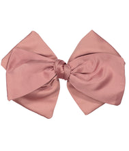 Load image into Gallery viewer, Ballerina Bow Clip // PINK - KNOT Hairbands