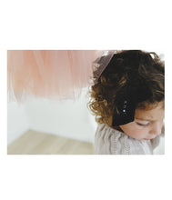 Load image into Gallery viewer, Barre Bow Clip // BALLET PINK - KNOT Hairbands