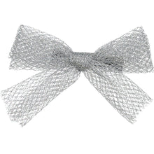 Load image into Gallery viewer, BRUSHED BOW CLIP // PETITE - KNOT Hairbands