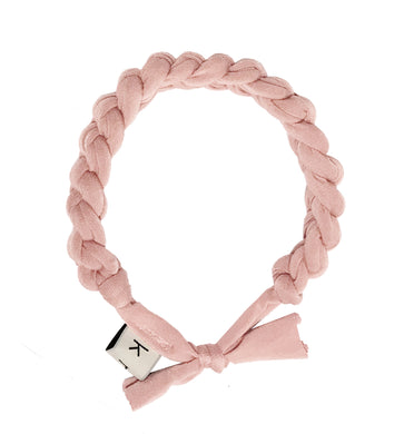 CATERPILLAR Headwrap // Blush - KNOT Hairbands