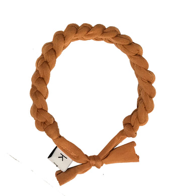 CATERPILLAR Headwrap // Sandstorm - KNOT Hairbands