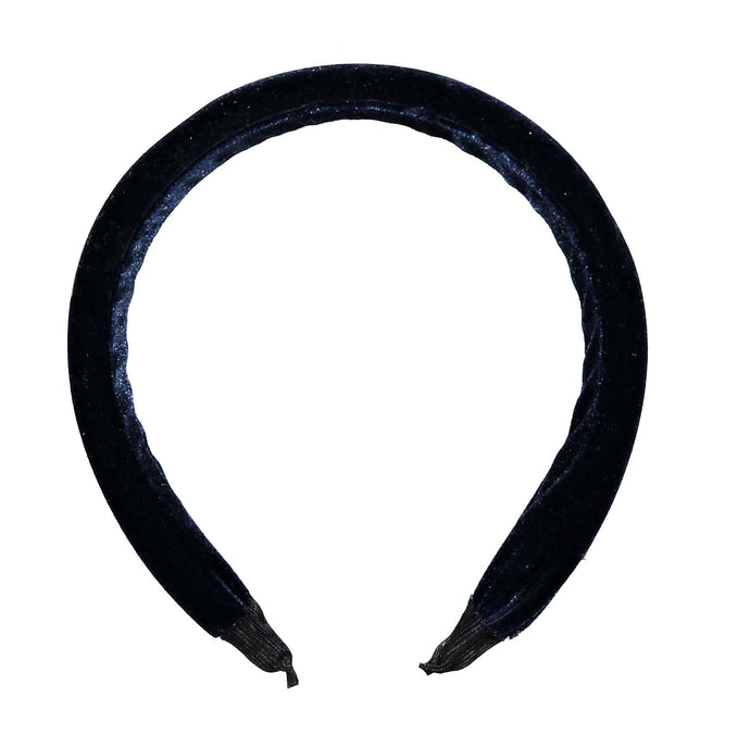 CLASSIC Headband // TWILIGHT BLUE - KNOT Hairbands