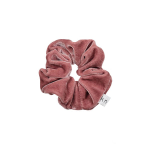 CLASSIC Scrunchie // DUSTY PINK - KNOT Hairbands