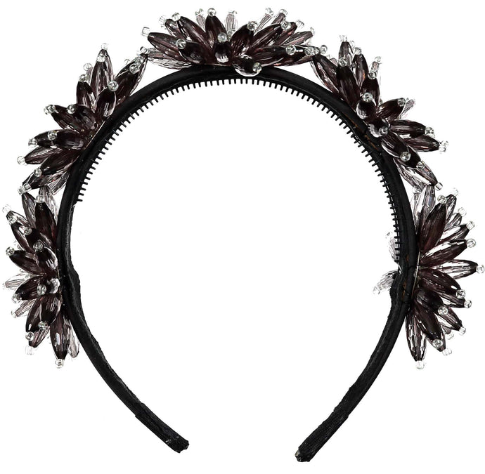 ENCHANTED Crown - KNOT Hairbands