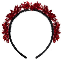 Load image into Gallery viewer, ENCHANTED Crown - KNOT Hairbands