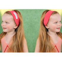 Load image into Gallery viewer, Gelato Headwrap // Blush - KNOT Hairbands