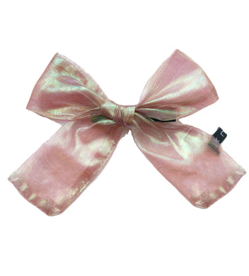 MAGICAL BOW CLIP - KNOT Hairbands