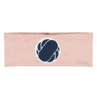 Patch Headwrap // Blush - KNOT Hairbands
