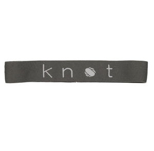 PLAY Band // GREY - KNOT Hairbands