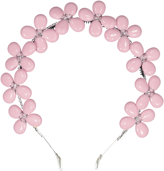 PETAL Headband // Pink - KNOT Hairbands