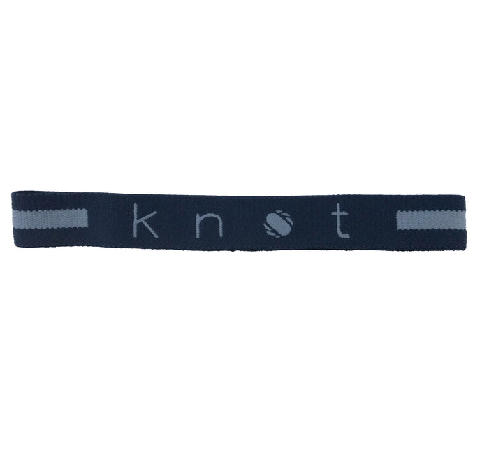 PLAY Band // Navy // Cozy Edition - KNOT Hairbands