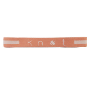 PLAY Band // Sunset // Cozy Edition - KNOT Hairbands