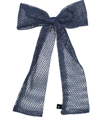 SECRET BOW CLIP - KNOT Hairbands