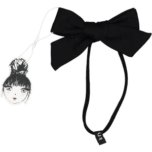 SHAPE BOW BAND - KNOT Hairbands