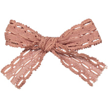 Load image into Gallery viewer, SKETCH BOW CLIP // PETITE - KNOT Hairbands