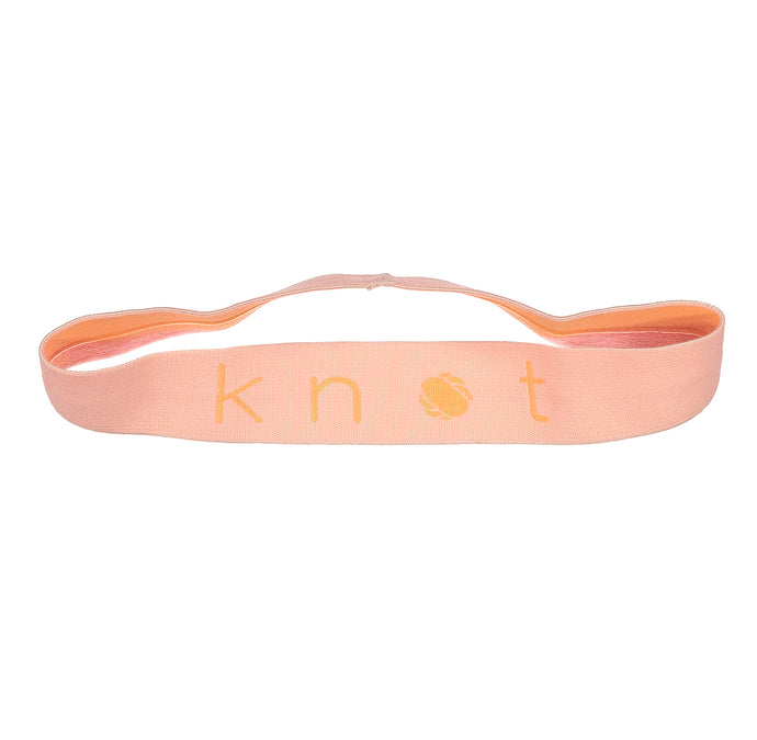 PLAY Band // Tangerine - KNOT Hairbands