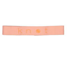 Load image into Gallery viewer, PLAY Band // Tangerine - KNOT Hairbands