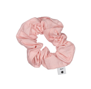 SCRUNCHIE // Pink - KNOT Hairbands