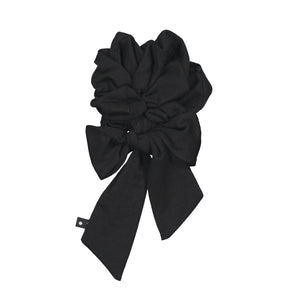 T-SHIRT SCRUNCHIE - KNOT Hairbands