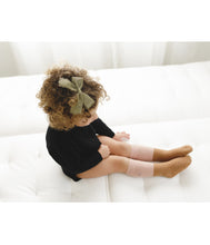 Load image into Gallery viewer, Tutu Bow Clip // GREY - KNOT Hairbands