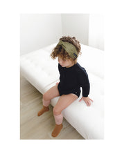 Load image into Gallery viewer, Tutu Turban Band // MAPLE - KNOT Hairbands