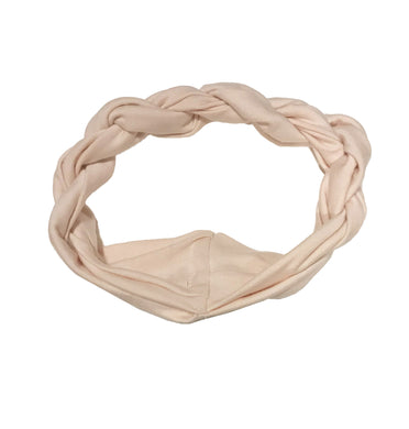 Twist Headwrap // Peaches 'N Cream - KNOT Hairbands