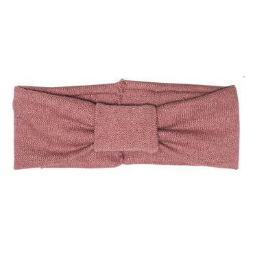 Turban Headwrap // Blush KNIT - KNOT Hairbands