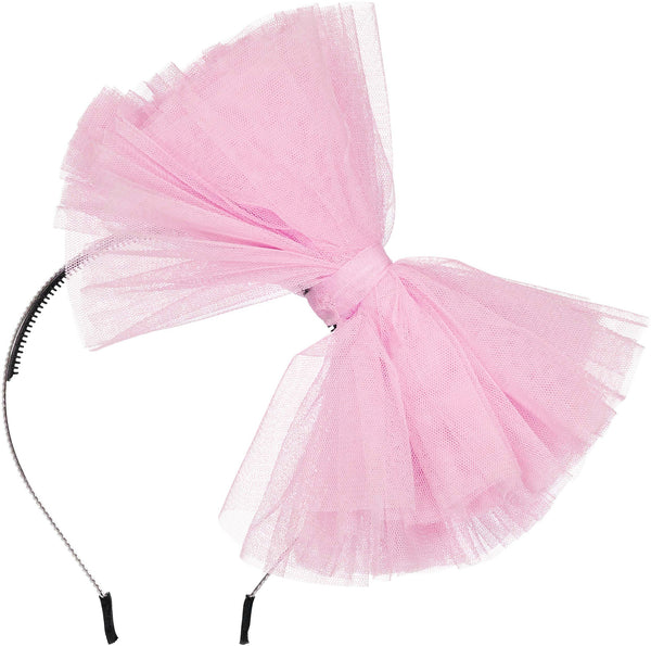 TUTU Hairband // Bubblegum