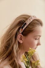 Load image into Gallery viewer, FLEUR HEADBAND - KNOT Hairbands