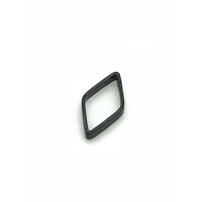 B&W Thick Decor Frames - OceanNailSupply