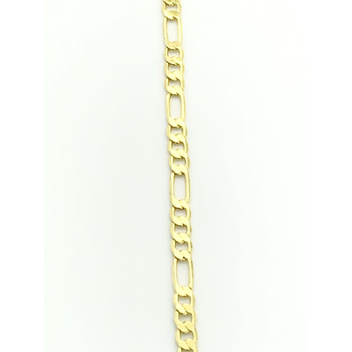 Curb 12 Chains - OceanNailSupply