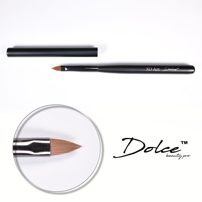 Dolce® 3D Art Brush - OceanNailSupply