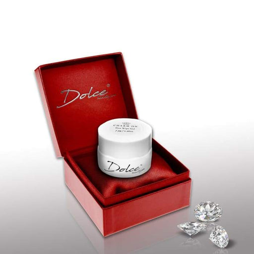 Dolce® CHARM ON Non Wipe Gel - OceanNailSupply