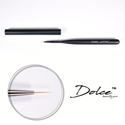 Dolce® Liner Brush - OceanNailSupply