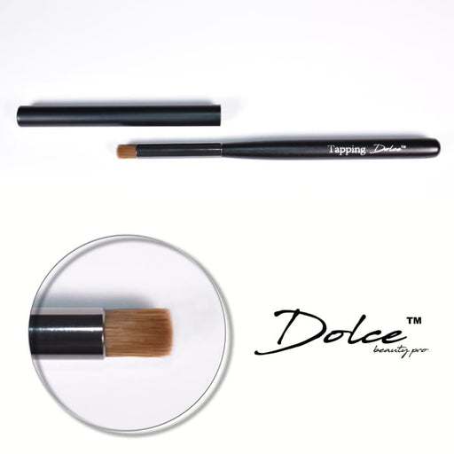 Dolce® Tapping Brush - OceanNailSupply