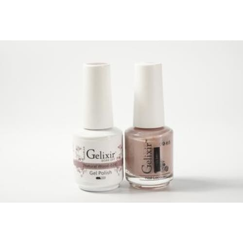 Gelixir Matching Color Gel Polish & Nail Lacquer (001 to 071) - OceanNailSupply