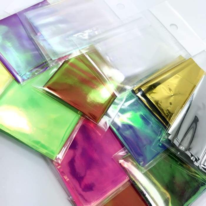 Glass film - OceanNailSupply