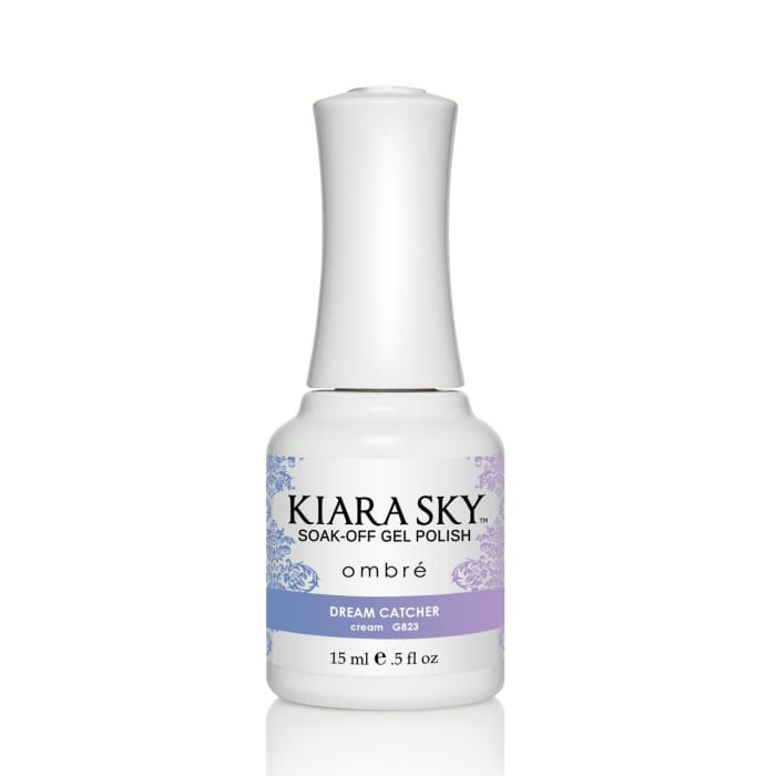 Kiara Sky Ombre GEL POLISH - G823 DREAM CATCHER - OceanNailSupply