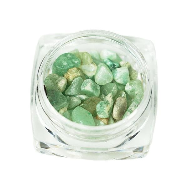 Natural Gemstone - OceanNailSupply