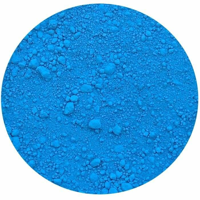 Ocean Electric Pigment Collection - OceanNailSupply