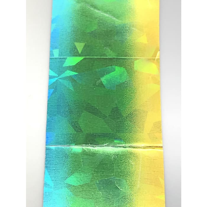 Ocean Patterned Transfer Foil - OceanNailSupply