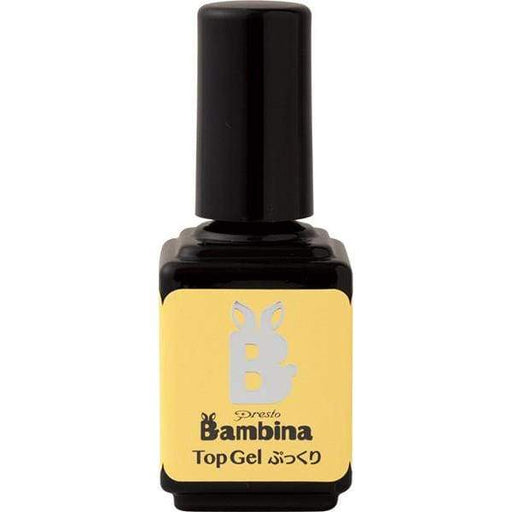 PRESTO BAMBINA TOP GEL 1/2OZ THICK - OceanNailSupply