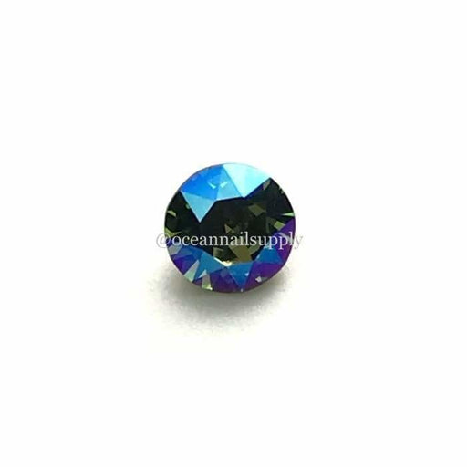 Swarovski Chaton Fancy Erinite Shimmer - OceanNailSupply