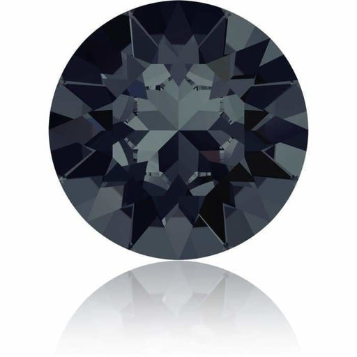 Swarovski Chaton Fancy Graphite - OceanNailSupply