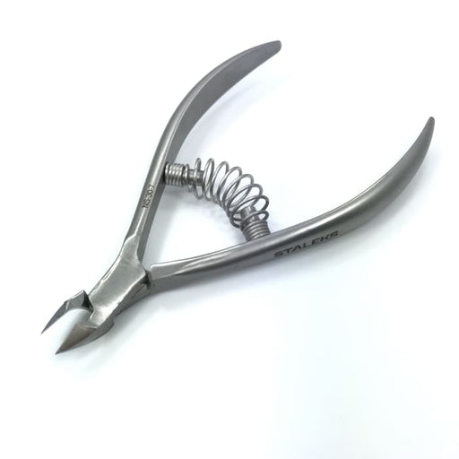 Tools - Smart 30 Spring Cuticle Nippers Full JAW - OceanNailSupply