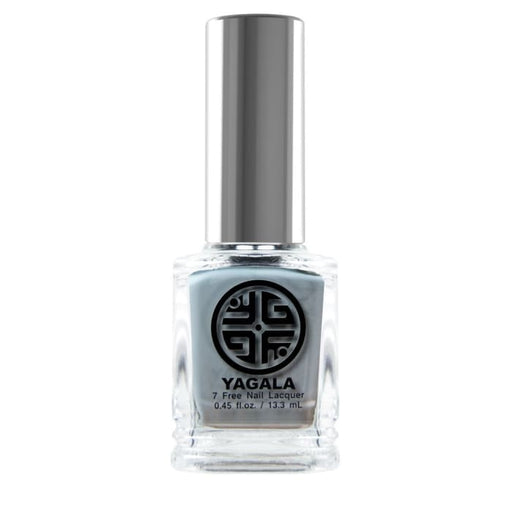 YAGALA NAIL POLISH #004 SHADOW - OceanNailSupply