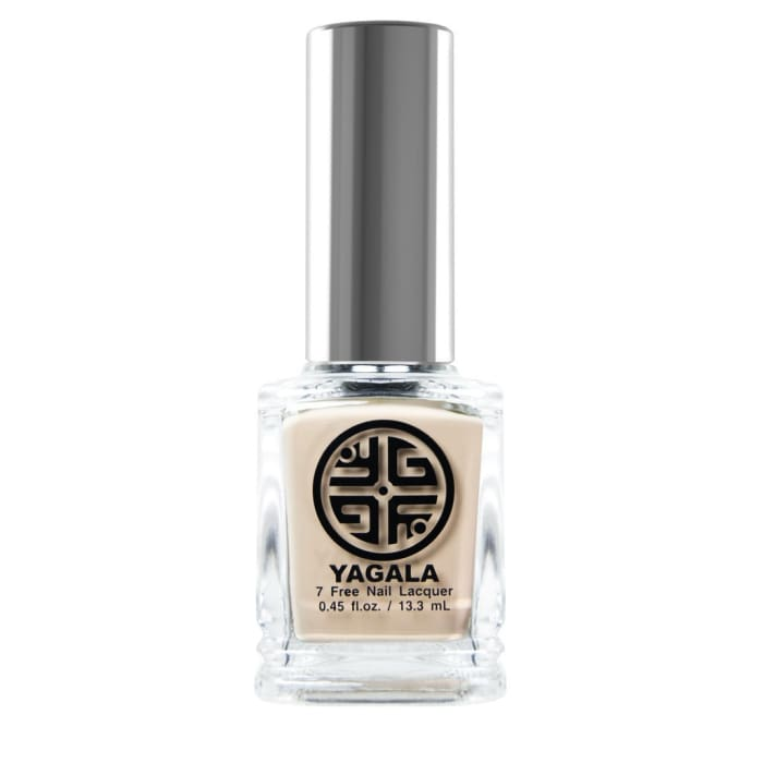 YAGALA NAIL POLISH #010 UNDRESSED - OceanNailSupply