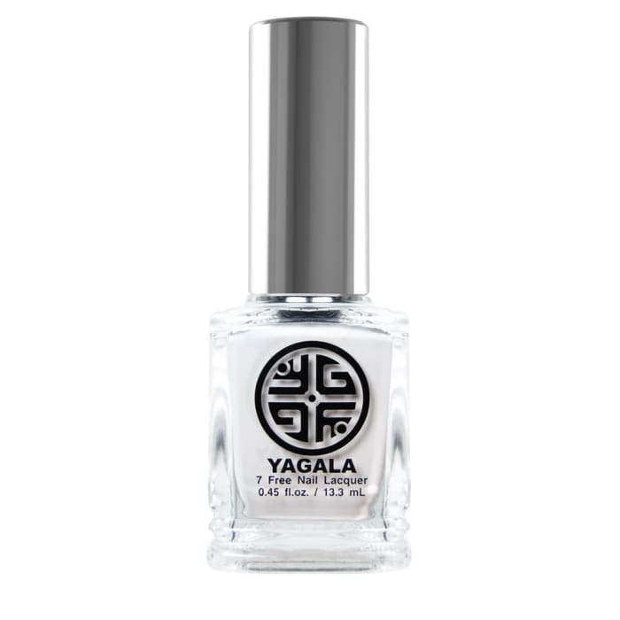 YAGALA NAIL POLISH #012 SOFT TOUCH - OceanNailSupply