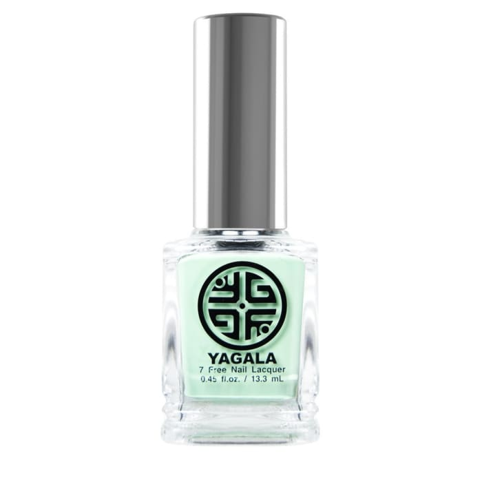 YAGALA NAIL POLISH #016 MINT CANDLE - OceanNailSupply