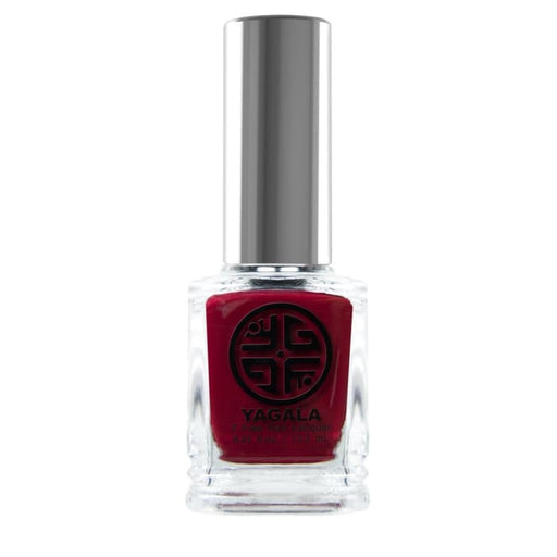 YAGALA NAIL POLISH #044 BERRY MOUSSE - OceanNailSupply